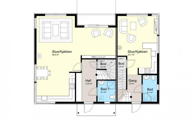 Fleksibel Moderne -Plan 1_0